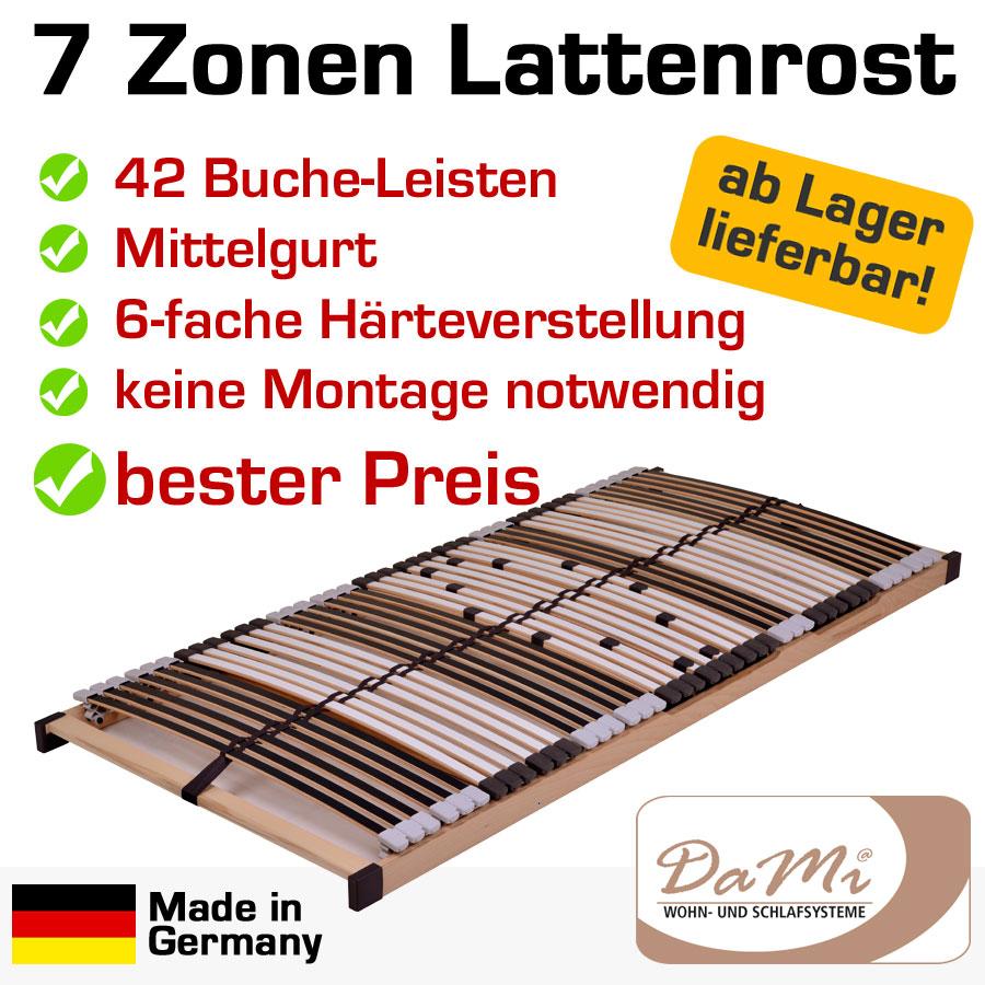 lattenrost mediflex t200 80x200 90x200 100x200 140x200 ebay. Black Bedroom Furniture Sets. Home Design Ideas