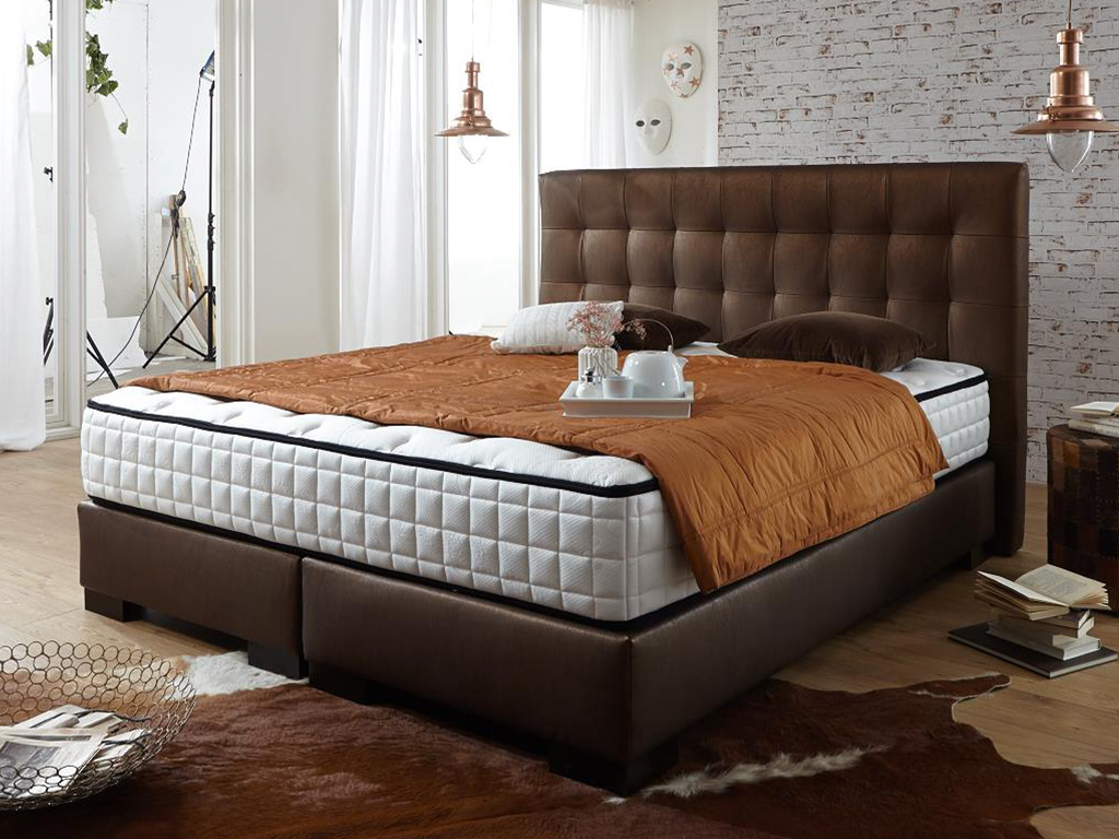 boxspringbetten informationen. Black Bedroom Furniture Sets. Home Design Ideas