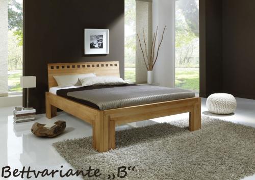 bett stella plus buche massiv metallfreies stecksystem massivholzbett ebay. Black Bedroom Furniture Sets. Home Design Ideas
