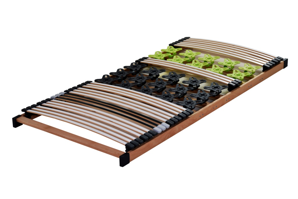 teller lattenrost 100 x 200 cm dami mediflex t400. Black Bedroom Furniture Sets. Home Design Ideas
