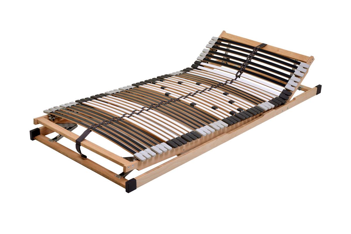 lattenrost 120 x 200 cm dami mediflex t200 k f verstellbar. Black Bedroom Furniture Sets. Home Design Ideas