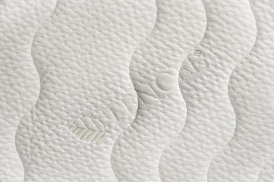 orthop dische 7 zonen kaltschaummatratze 160 x 200 cm komfort. Black Bedroom Furniture Sets. Home Design Ideas