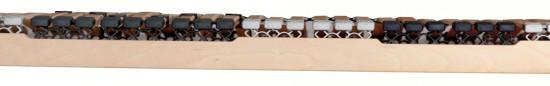 7 zonen lattenrost 120x200 cm dami mediflex t200. Black Bedroom Furniture Sets. Home Design Ideas