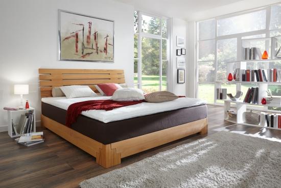 boxspringbett stella. Black Bedroom Furniture Sets. Home Design Ideas