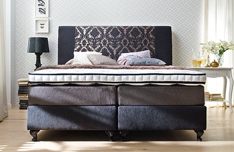 tipps und tricks zu matratzen boxspringbetten lattenrosten und gesundem schlaf. Black Bedroom Furniture Sets. Home Design Ideas